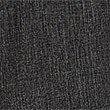 Hladké kalhoty mírně projmutého střihu, ŠEDÁ, swatch
