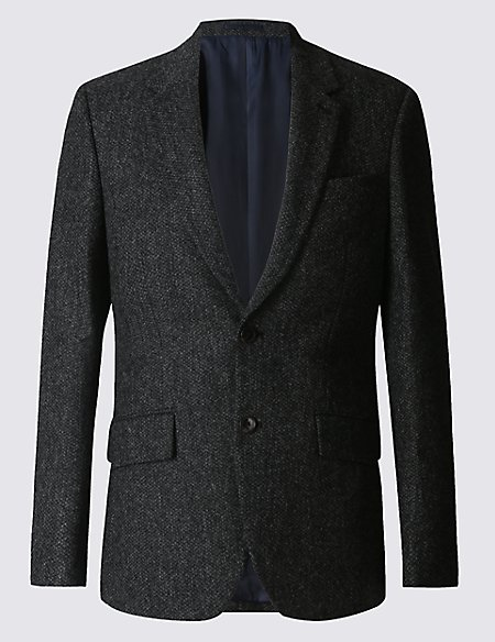 2 Button Barleycorn Jacket