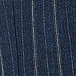 Pure Linen Striped Tailored Fit Jacket, INDIGO, swatch