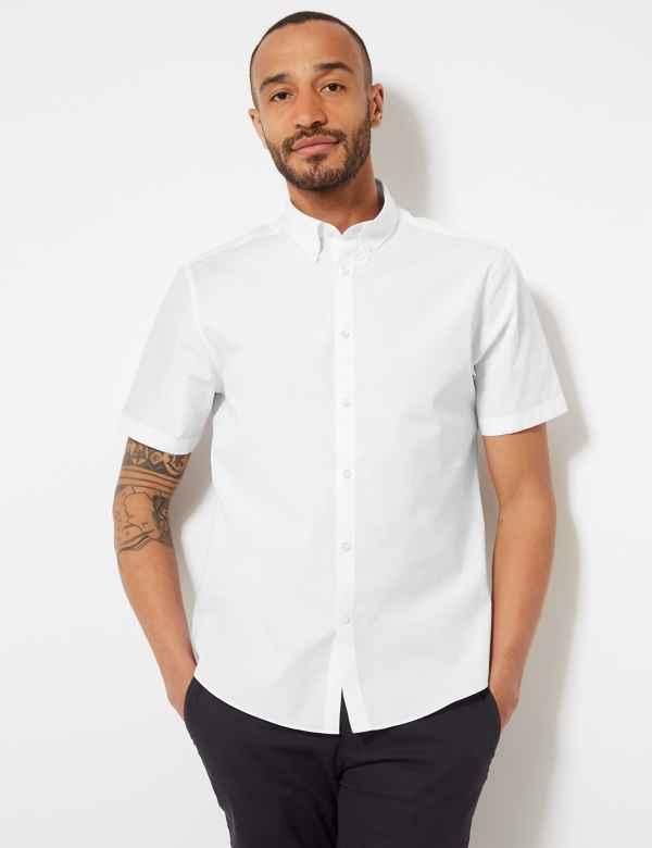 3ccd828b2e Cotton Blend Shirt