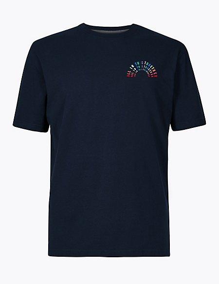Gareth Says Relax England T-Shirt