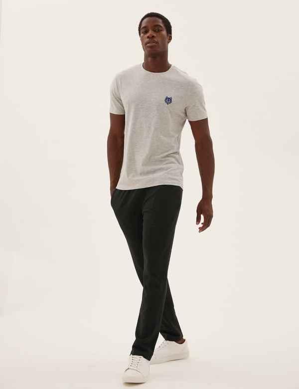 d60364cb18fa Mens Joggers | Skinny Jogging Bottoms For Men | M&S