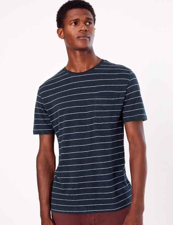 e29b5f4b Mens New Clothes | M&S