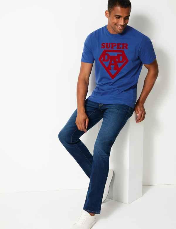 905b600c Men's Stay New Tops & T Shirts | M&S