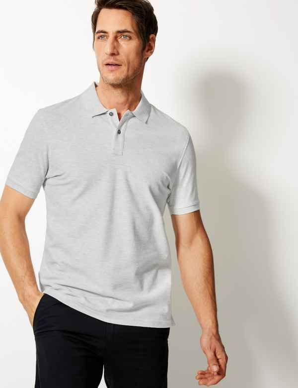 a57696c90 Mens Tops, T Shirts & Polos | M&S
