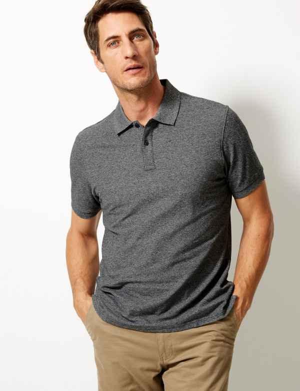 da868194e22 Mens Tops, T Shirts & Polos | M&S