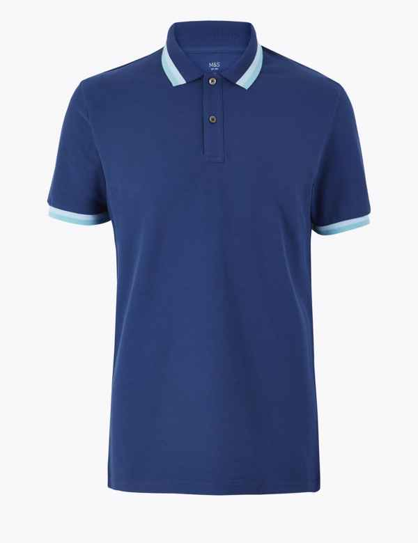093f0aa0a9 Mens Tops, T Shirts & Polos   M&S