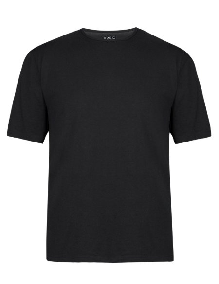 Pure Cotton Stay Soft T-Shirt