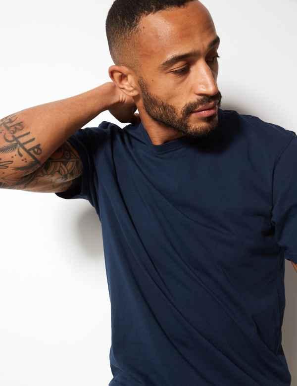 6845b779b Men s Stay New Tops   T Shirts