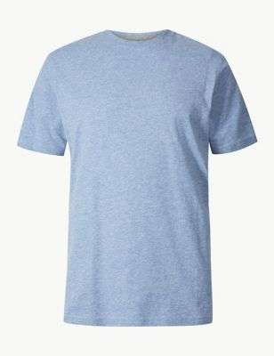 7952d83eb Mens Tops, T Shirts & Polos | M&S