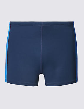 Quick Dry Hipster Trunks