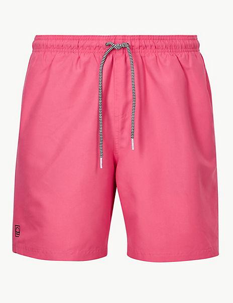 Sustainable Quick Dry Swim Shorts
