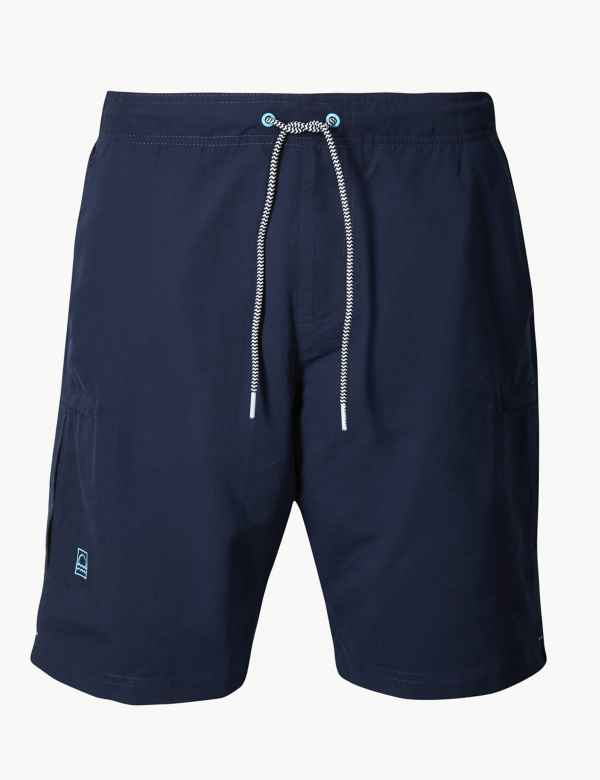f3d2408e83 Quick Dry Swim Shorts