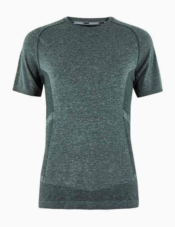 2600cf41062 Active Seam Free T-Shirt