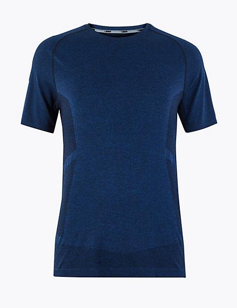 Active Seam Free T-Shirt