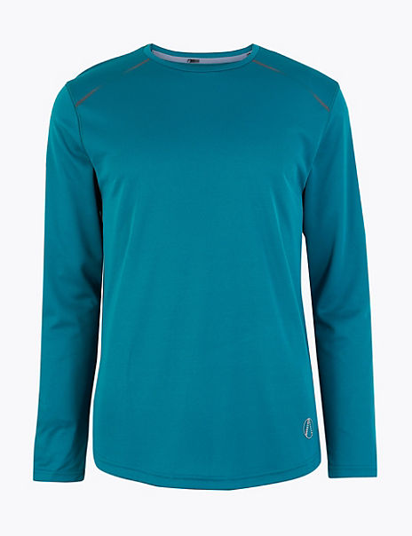 Active Long Sleeve Top
