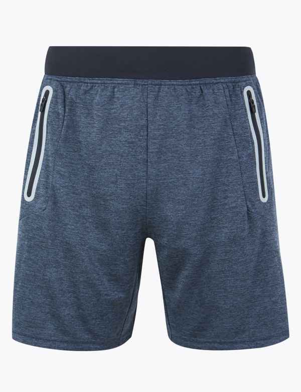 6123853e66 M&S Collection Men's Shorts | Cargo & Chino Shorts | M&S