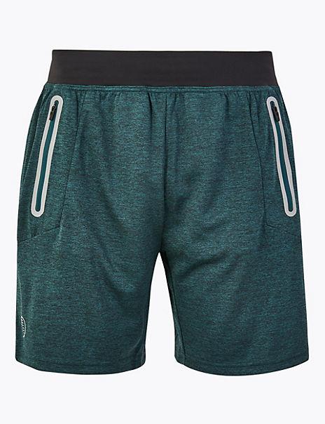 Active Reflective Shorts