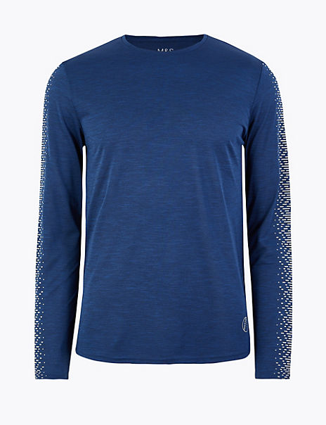 Active Long Sleeve T-Shirt