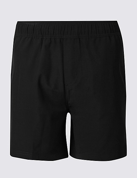 Active Lined Short
