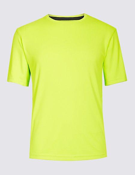Active Performance Mesh T-Shirt