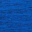 Active Cotton Rich Zip Through Hoody, BRIGHT BLUE, swatch