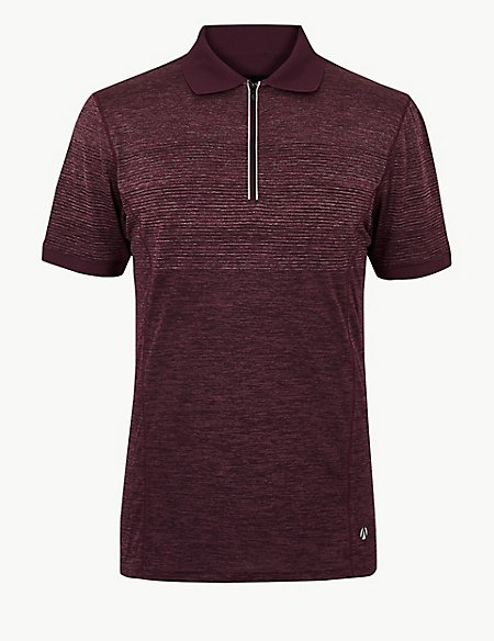 Active Polo Shirt