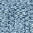 Cotton Rich Textured Jumper, BLUE, swatch