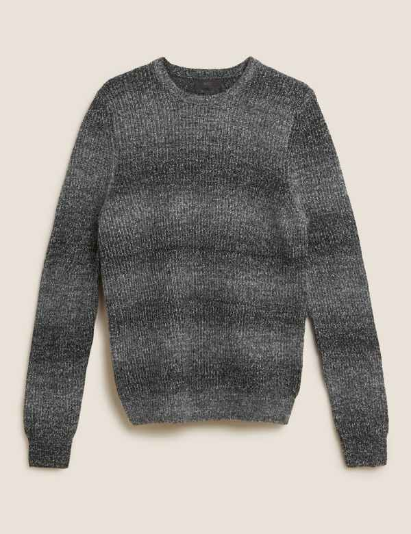 Mens Jumpers & Cardigans | Luxury Knitwear For Men | M&S IE