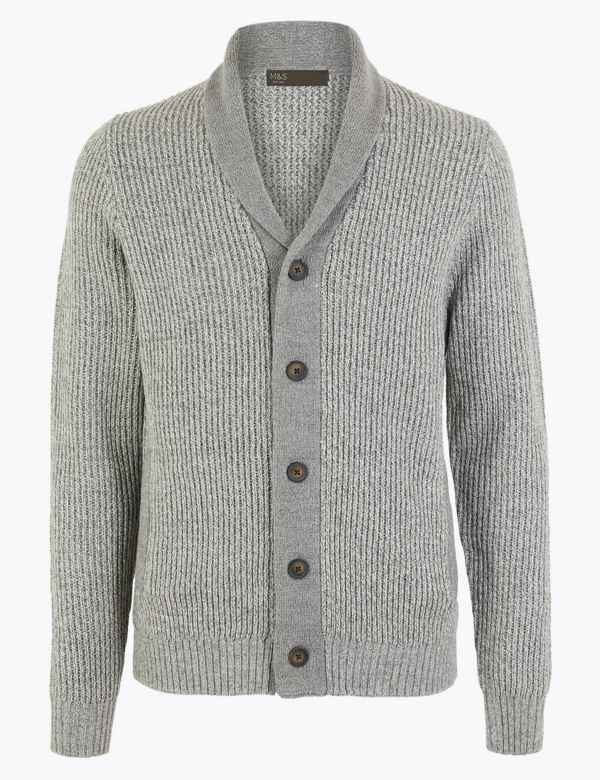 c6a37bcdcc9b Mens Jumpers & Cardigans | M&S