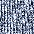 Pure Cotton Textured Zip Through, LIGHT BLUE, swatch