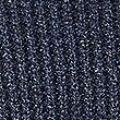 Pure Cotton Textured Jumper, NAVY, swatch