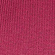 Pure Cotton V-Neck Jumper, MAGENTA, swatch