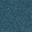 Pure Cotton V-Neck Jumper - tealmix