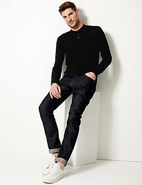 Mens Tops & T-Shirts | Polo Shirts for Men | M&S US