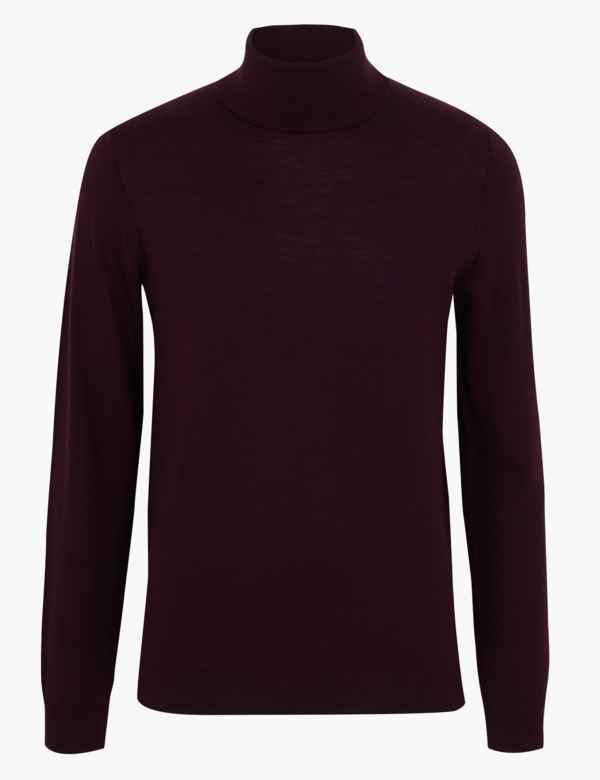 725cb694161 Mens Jumpers & Cardigans | M&S