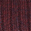 Textured Jumper with Wool, BURGUNDY MIX, swatch
