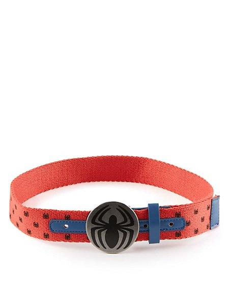 Kids' Spider-Man™ Buckle Belt