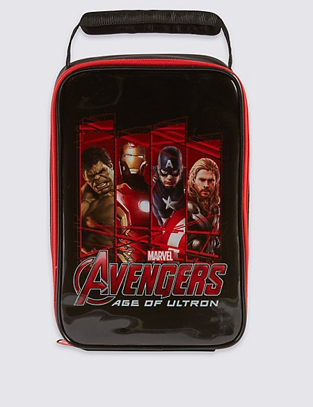 Kids' Avengers Lunch Box with Thinsulate™