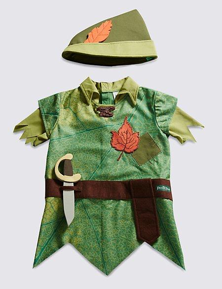 Kids' Peter Pan Dress Up Costume