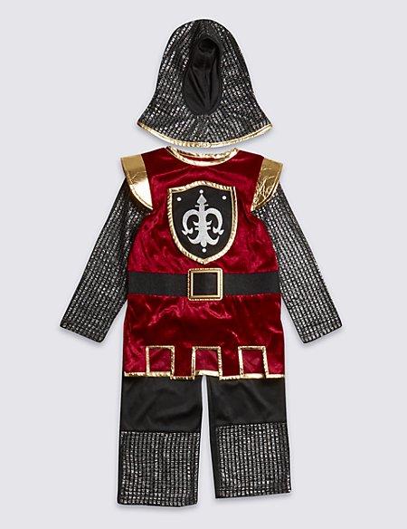 Kids' Knight Dress Up