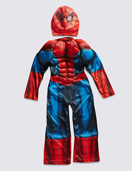 Kids' Spider-Man™ Dress Up Costume