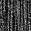 5 Pairs of Freshfeet™ Cotton Rich Long Ribbed School Socks, GREY, swatch