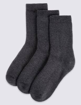3 Pairs of Thermal Socks