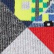 5 Pairs of Transport Socks, MULTI, swatch