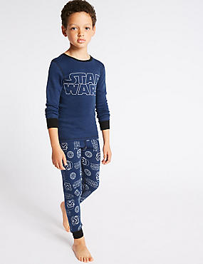 Star Wars™ Thermal Set (2-16 Years)