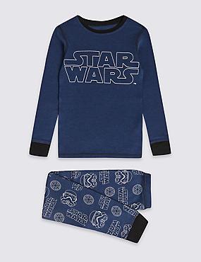 Star Wars™ Thermal Set (2-16 Years)