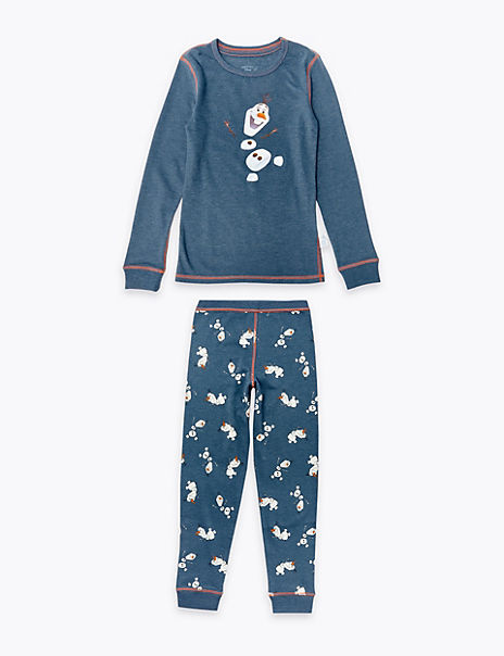 Disney Frozen™ 2 Olaf Thermal Set (18 Months - 10 Years)
