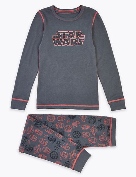 Thermal Star Wars™ Set (18 Months - 16 Years)