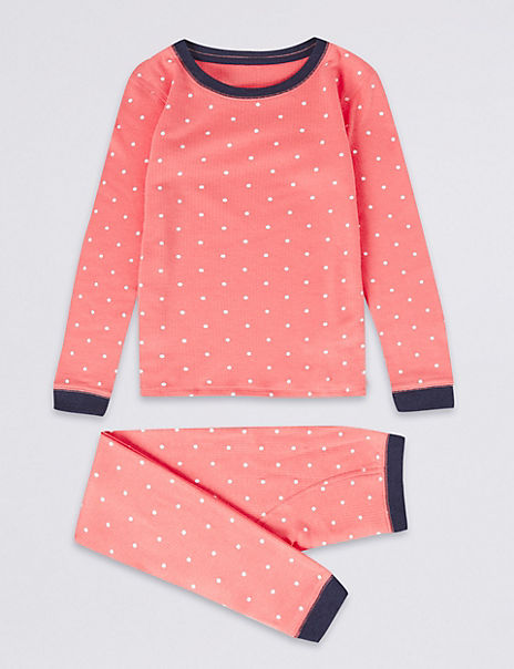 Thermal Spot Print Set (18 Months - 16 Years)